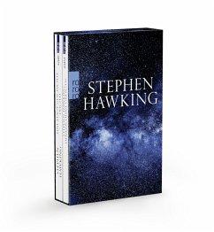 Eine kurze Geschichte der Zeit. Ergänzte Ausgabe im Schuber - Hawking, Stephen W.