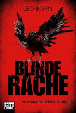 Blinde Rache / Mara Billinsky Bd.1 - Born, Leo