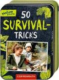 50 Survival-Tricks