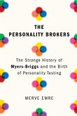 The Personality Brokers (eBook, ePUB)