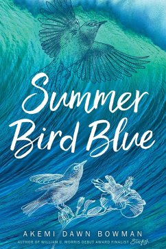 Summer Bird Blue (eBook, ePUB)