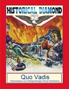 Quo Vadis (eBook, ePUB)