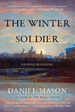 The Winter Soldier (eBook, ePUB)