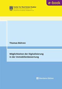 Möglichkeiten der Digitalisierung in der Immobi...