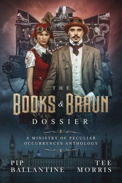 The Books & Braun Dossier (eBook, ePUB)