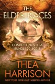 The Elder Races: Complete Novella Bundle 2013-2018 (eBook, ePUB)