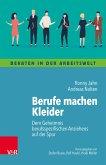 Berufe machen Kleider (eBook, PDF)
