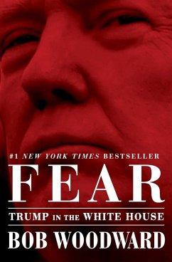 Fear (eBook, ePUB) - Woodward, Bob