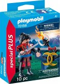 PLAYMOBIL® 70158 Asiakämpfer