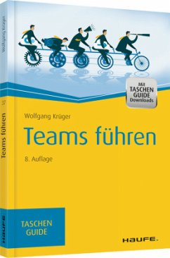 Teams führen - Krüger, Wolfgang