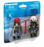PLAYMOBIL® 70081 DuoPack Feuerwehrmann und - frau
