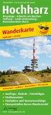 PublicPress Wanderkarte Hochharz, Braunlage - Schierke - Torfhaus - St. Andreasberg - Benneckenstein