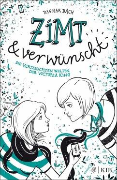 Zimt und verwünscht (eBook, ePUB) - Bach, Dagmar