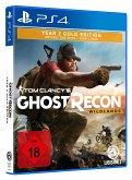 Tom Clancy's Ghost Recon Wildlands Year 2 Gold (PlayStation 4)