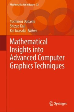 Mathematical Insights Into Advanced Computer Gr...