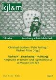 Ästhetik - Leserbezug - Wirkung