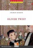 Oliver Twist / Level 3 (A2). Class Set