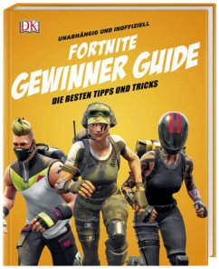 Fortnite Gewinner Guide - Pettman, Kevin