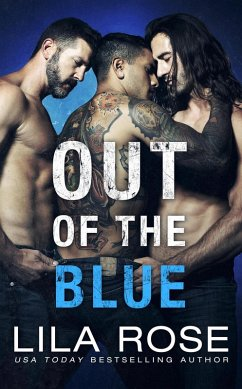Out of the Blue (eBook, ePUB)