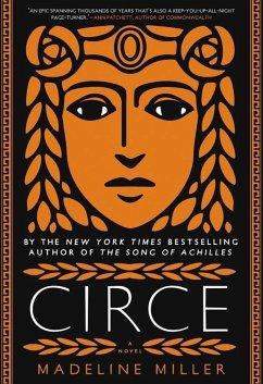 Circe - Miller, Madeline