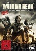 The Walking Dead - Die komplette achte Staffel (DVD)