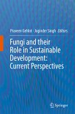 Fungi and their Role in Sustainable Development: Current Perspectives (eBook, PDF)