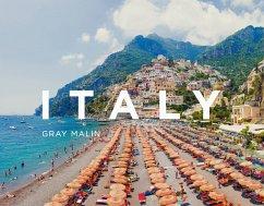 Italy - Malin, Gray