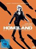 Homeland - Die komplette Season 7 (4 Discs)