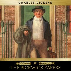 The Pickwick Papers (MP3-Download)