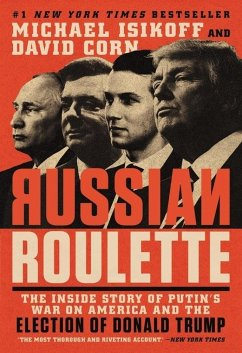 Russian Roulette - Isikoff, Michael; Corn, David