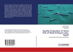 Quality Evaluation of Some Fish of Wadi El-Raya...