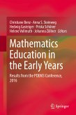 Mathematics Education in the Early Years (eBook, PDF)
