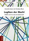 Logiken der Macht (eBook, PDF)
