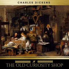 The Old Curiosity Shop (MP3-Download)