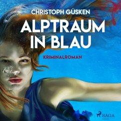 Alptraum in Blau - Griechenland-Krimi (Ungekürzt) (MP3-Download) - Güsken, Christoph