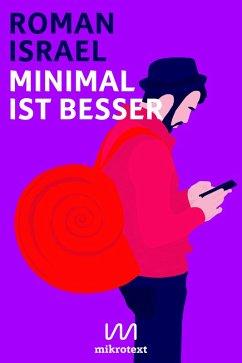 Minimal ist besser (eBook, ePUB) - Israel, Roman