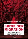Kritik der Migration (eBook, ePUB)