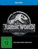Jurassic World - Das gefallene Königreich Limited Steelbook