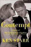 Contempt (eBook, ePUB)