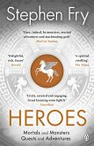 Heroes (eBook, ePUB)