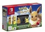 Nintendo Switch Pokémon: Let s Go, Evoli! Bundle (Nintendo Switch)