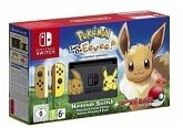 Nintendo Switch Pokémon: Let s Go, Evoli! Bundle (Nintendo Switch)
