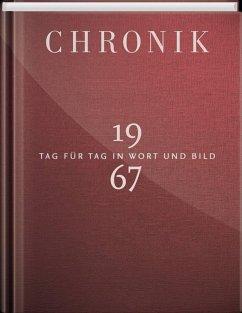 Jubiläumschronik 1967 (Mängelexemplar)