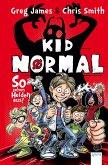 So sehen Helden aus! / Kid Normal Bd.1 (Mängelexemplar)