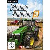Landwirtschafts-Simulator 19 (Download für Mac)
