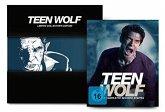Teen Wolf - Die komplette sechste Staffel (5 Discs, mit Sammler-Box)