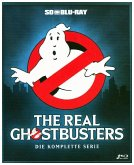 The Real Ghostbusters - Die komplette Serie (SD on Blu-ray, 3 Discs)
