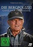 Die Bergpolizei - Ganz nah am Himmel - Die komplette 2. Staffel (4 Discs)