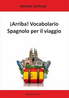 ¡Arriba! Vocabolario (eBook, ePUB)