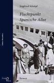 Fluchtpunkt Spanische Allee (eBook, ePUB)